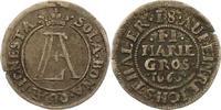 2 Mariengroschen 1665 Osnabrück-Bistum Ernst August I. 1662-1698. Schrö... 32,00 EUR  zzgl. 4,00 EUR Versand
