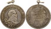 versilberte Bronzemedaille 1888 Brandenburg-Preußen Friedrich III. 1888... 15,00 EUR  zzgl. 4,00 EUR Versand