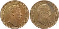 Bronzemedaille 1888 Brandenburg-Preußen Wilhelm II. 1888-1918. Vorzügli... 15,00 EUR  zzgl. 4,00 EUR Versand