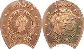 Bronzemedaille 1888-1918 Brandenburg-Preußen Wilhelm II. 1888-1918. Vor... 22,00 EUR  zzgl. 4,00 EUR Versand