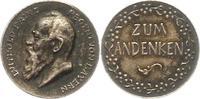 Silbermedaille 1912 Bayern Prinzregent Luitpold 1886-1912. Sehr schön -... 25,00 EUR  zzgl. 4,00 EUR Versand