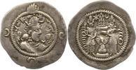Drachme 531 - 579 n. Chr. Persien Xusro I. 531 - 579. Sehr schön  45,00 EUR  zzgl. 4,00 EUR Versand