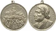 Zinnmedaille 1883 Sachsen-Eisenach, Stadt  Beschädigter Originalhenkel.... 32,00 EUR  zzgl. 4,00 EUR Versand
