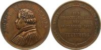 Bronzemedaille 1846 Sachsen-Wittenberg, Stadt  Sehr schön +  32,00 EUR  zzgl. 4,00 EUR Versand
