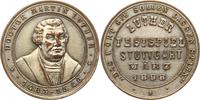 Versilberte Bronzemedaille 1898 Württemberg-Stuttgart, Stadt  Versilber... 45,00 EUR  zzgl. 4,00 EUR Versand