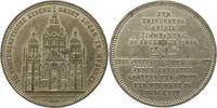 Zinnmedaille 1896 Bayern-München, Stadt  Winz. Kratzer, fast vorzüglich  32,00 EUR  zzgl. 4,00 EUR Versand
