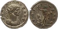 Antoninian  270-275 n. Chr. Kaiserzeit Aurelianus 270-275. Schrötlingsr... 75,00 EUR  zzgl. 4,00 EUR Versand