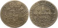 Mariengroschen 1703 Osnabrück-Bistum Karl von Lothringen 1698-1715. Win... 45,00 EUR  zzgl. 4,00 EUR Versand