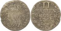 2 Mariengroschen 1765 Paderborn, Bistum Wilhelm Anton von Asseburg 1763... 15,00 EUR  zzgl. 4,00 EUR Versand