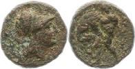 AE  Grieche unbestimmt unbestimmte griechische Münze. Korrodiert, schön... 22,00 EUR  zzgl. 4,00 EUR Versand