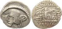 Drachme 10 - 38 n. Chr. Parthien Artabanus II. 10 - 38. Sehr schön  65,00 EUR  zzgl. 4,00 EUR Versand