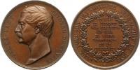 Bronzemedaille 1846 Personenmedaillen Fazy, James 1794-1878, Schweizer ... 35,00 EUR  zzgl. 4,00 EUR Versand