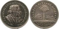Silberabschlag von den Stempeln des Duka 1717 Nürnberg-Stadt  Sehr schö... 30,00 EUR  zzgl. 4,00 EUR Versand