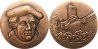 Bronzemedaille 1983 Reformation 500. Geburtstag von Martin Luther 1983.... 65,00 EUR  zzgl. 4,00 EUR Versand