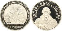 Moderne Silbermedaille 1982 Reformation 300-Jahrfeier der Reformation 1... 25,00 EUR  zzgl. 4,00 EUR Versand