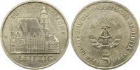 5 Mark 1984 Deutsche Demokratische Republik  Vorzüglich - Stempelglanz  7,00 EUR  zzgl. 4,00 EUR Versand