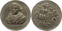 Zinngussmedaille  Reformation 200-Jahrfeier der Reformation 1717. Fast ... 20,00 EUR  zzgl. 4,00 EUR Versand