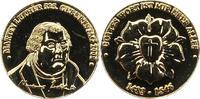 Vergoldete Bronzemedaille 2008 Reformation Moderne Medaillen nach 1983.... 2,00 EUR  zzgl. 4,00 EUR Versand