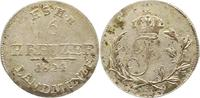 Zeitgenössische Fälschnug eines 6 Kreuze 1824 Sachsen-Hildburghausen Fr... 22,00 EUR  zzgl. 4,00 EUR Versand