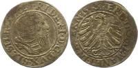 Groschen 1543 Schlesien-Liegnitz-Brieg Friedrich II. 1488-1547. Fast se... 25,00 EUR  zzgl. 4,00 EUR Versand