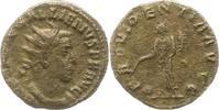 Antoninian  253-268 n. Chr. Kaiserzeit Gallienus 253-268. Rauh, schön -... 16,00 EUR  zzgl. 4,00 EUR Versand