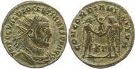 Antoninian  284-305 n. Chr. Kaiserzeit Diocletianus 284-305. Fundbelag,... 18,00 EUR  zzgl. 4,00 EUR Versand