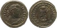 AE 306-337 n. Chr. Kaiserzeit Constantinus I. 306-337. Kl. Kopffehler, ... 50,00 EUR  zzgl. 4,00 EUR Versand