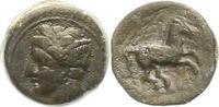 AE 350 - 320  v. Chr. Zeugitana unbek. Herrscher 350 - 320 v. Chr.. Seh... 40,00 EUR  zzgl. 4,00 EUR Versand