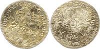 Kreuzer 1750 Brandenburg-Bayreuth Friedrich 1735-1763. Sehr schön  5,00 EUR  zzgl. 4,00 EUR Versand