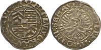 3 Kreuzer 1580-1612 Hanau-Münzenberg Philipp Ludwig II. 1580-1612. Sehr... 25,00 EUR  zzgl. 4,00 EUR Versand
