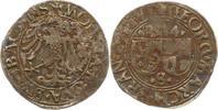 Batzen 1534 Brandenburg-Franken Georg der Fromme, allein 1527-1537. Fas... 32,00 EUR  zzgl. 4,00 EUR Versand