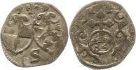 Dreier (1/48 Taler) 1579 Brandenburg-Franken Georg Friedrich I. 1543-16... 25,00 EUR  zzgl. 4,00 EUR Versand