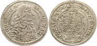 1/6 Taler 1678 Brandenburg-Ansbach Johann Friedrich 1667-1686. Winz. Sc... 62,00 EUR  zzgl. 4,00 EUR Versand