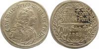 Doppelgroschen 1729 Brandenburg-Ansbach Karl Wilhelm Friedrich 1729-175... 72,00 EUR  zzgl. 4,00 EUR Versand