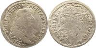 1/3 Taler 1672 Brandenburg-Preußen Friedrich Wilhelm 1640-1688. Prägesc... 55,00 EUR  zzgl. 4,00 EUR Versand