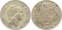 1/6 Taler 1847  A Brandenburg-Preußen Friedrich Wilhelm IV. 1840-1861. ... 27,00 EUR  zzgl. 4,00 EUR Versand