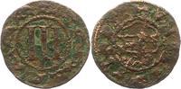 3 Pfennig 1560 Münster-Stadt  Korodierter Ackerfund, schön  6,00 EUR  zzgl. 4,00 EUR Versand