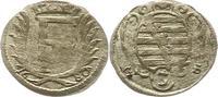 Dreier 1680 Sachsen-Neu-Gotha Friedrich I. mit seinen sechs Brüdern 167... 45,00 EUR  zzgl. 4,00 EUR Versand