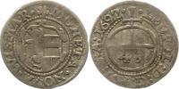 1/48 Taler 1692 Mecklenburg-Wismar, Stadt  Fast sehr schön  20,00 EUR  zzgl. 4,00 EUR Versand