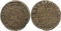 4 Mariengroschen 1656 Osnabrück-Bistum Franz Wilhelm von Wartenberg 162... 75,00 EUR  zzgl. 4,00 EUR Versand