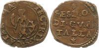 Sesino  1630-1678 Italien-Guastalla Ferrante III. Gonzaga 1630-1678. Se... 85,00 EUR  zzgl. 4,00 EUR Versand