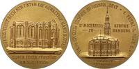 Bronzemedaille  Hamburg, Stadt  Vorzüglich  35,00 EUR  zzgl. 4,00 EUR Versand
