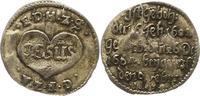 Dreier 1665 Sachsen-Neu-Weimar Johann Ernst 1662-1683. Schön - sehr sch... 35,00 EUR  zzgl. 4,00 EUR Versand