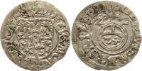 1/24 Taler 1622 Brandenburg-Preußen Georg Wilhelm 1619-1640. Schön - se... 9,00 EUR  zzgl. 4,00 EUR Versand