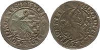 1/2 Schilling 1461 - 1499 Pfalz-Mosbach Otto II. 1461 - 1499. Fast sehr... 55,00 EUR  zzgl. 4,00 EUR Versand