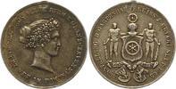 Silbermedaille 1865 Erfurt-Stadt  Entfernter Originalhenkel, sehr schön  12,00 EUR  zzgl. 4,00 EUR Versand