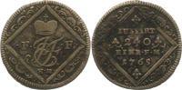 5 Kreuzer 1765 Fulda-Bistum Heinrich VIII. von Bibra 1759-1788. Fast se... 32,00 EUR  zzgl. 4,00 EUR Versand