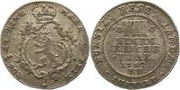 1/8 Taler 1767 Hessen-Kassel Friedrich II. 1760-1785. Sehr schön - vorz... 40,00 EUR  zzgl. 4,00 EUR Versand