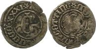Körtling 1531 Göttingen, Stadt  Randfehler, schön  30,00 EUR  zzgl. 4,00 EUR Versand