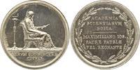 Silbermedaille 1806-1825 Bayern Maximilian I. Joseph 1806-1825. Vorzügl... 55,00 EUR  zzgl. 4,00 EUR Versand